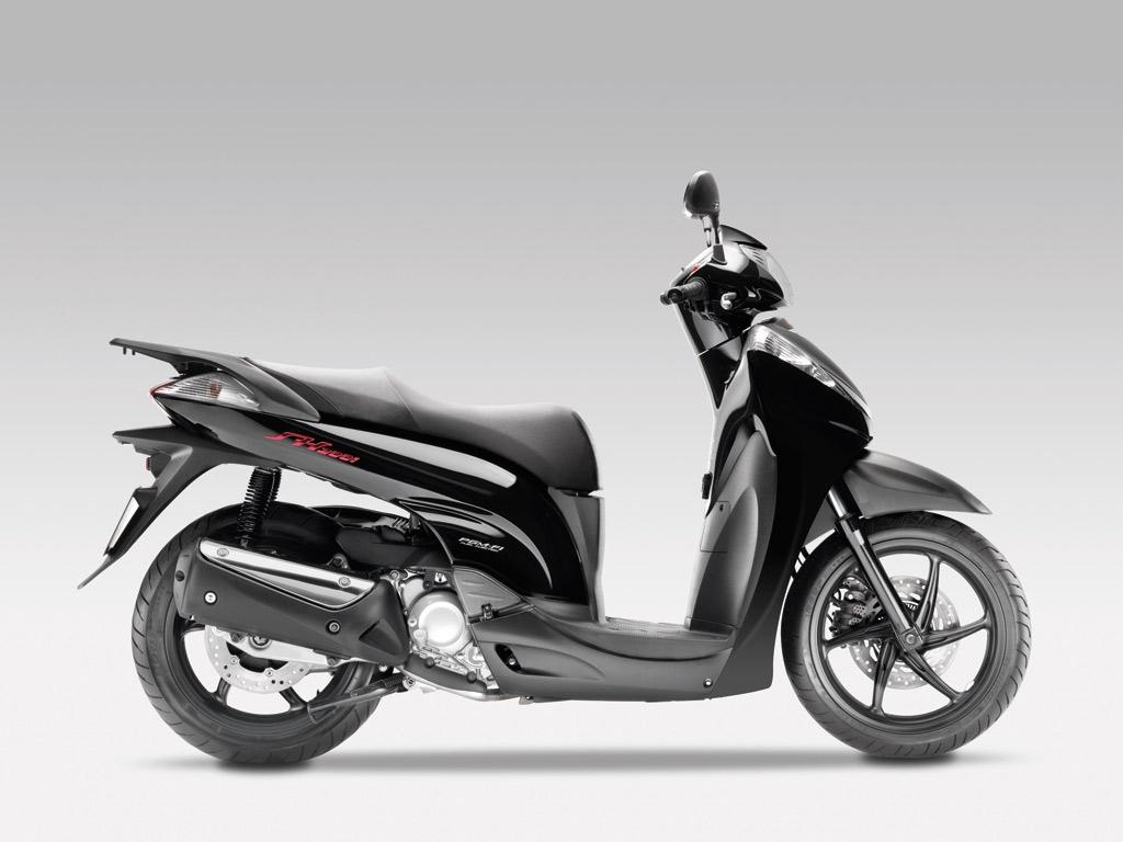 honda sh 300i motos para el a2. Black Bedroom Furniture Sets. Home Design Ideas