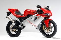 Verdad que si en vez de una moto fueste una palabra sería: SOY ITALIANO