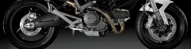 Perfil de Ducati 696