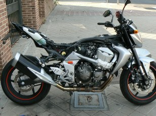 Z750 A2