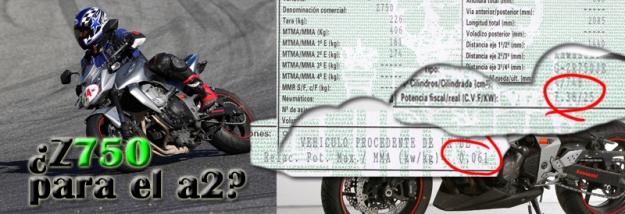 z750 portada