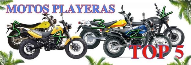 Portada motos de playa