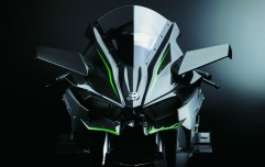 No, no habrá versión limitada de la Kawasaki H2 para el Carnet A2 XD