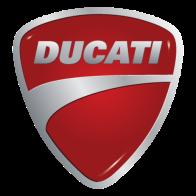 Logo ducati Vectorial vector