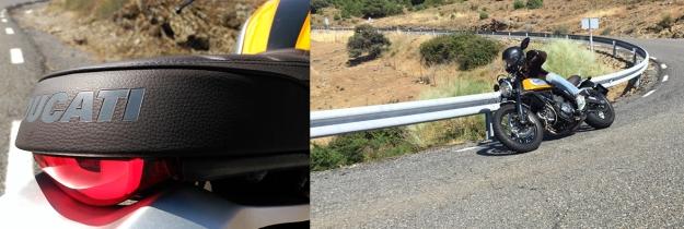 Ducati Scrambler A2 portada