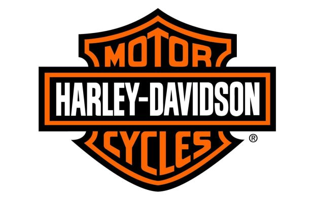 Harley Davidson Logo motos