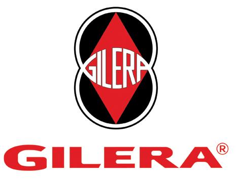 gilera-logo