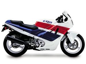 honda-cbr-600f-1987-1990
